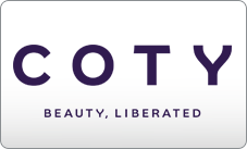 COTY - One of the 20:20 RDI clients