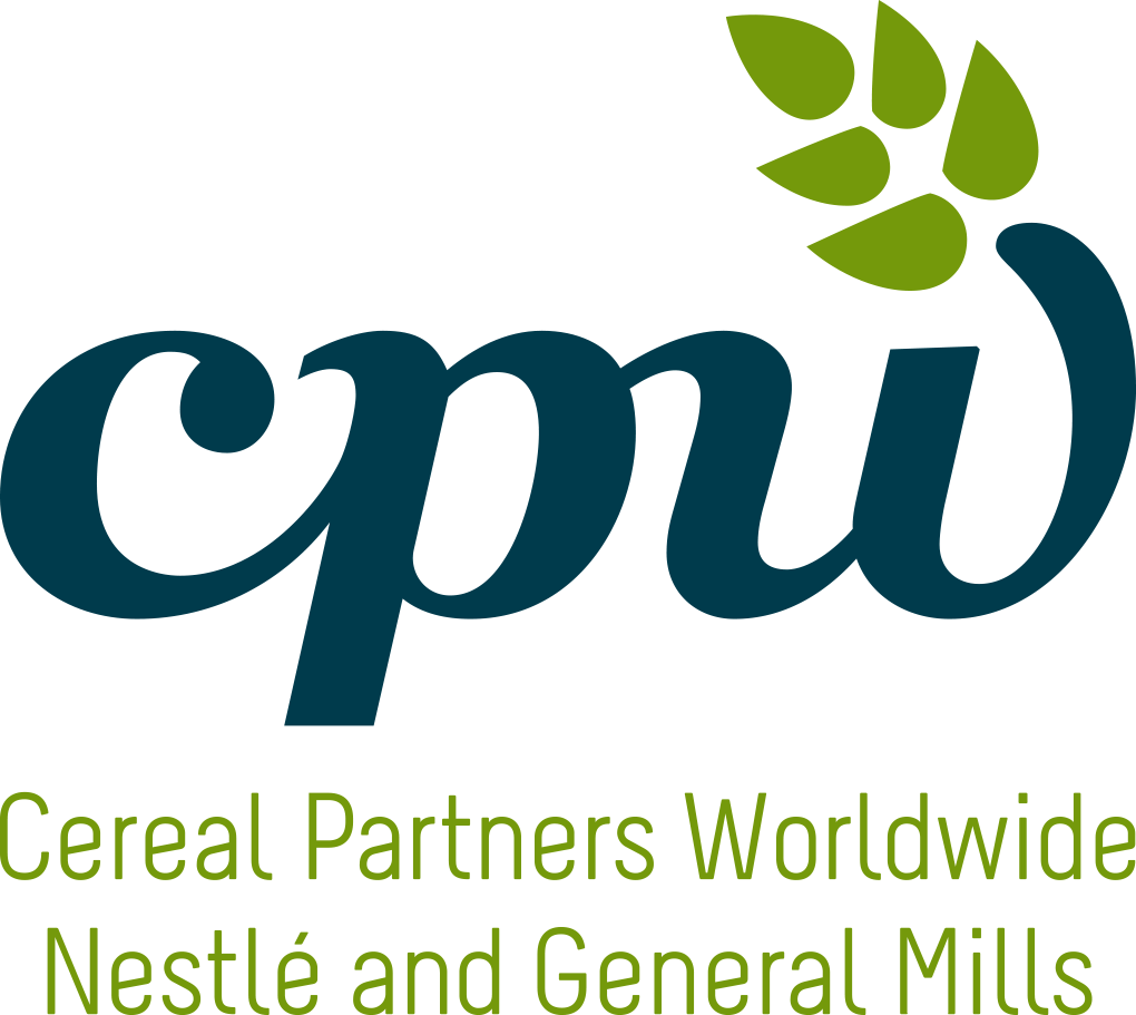 Cereal Partner Worldwide - One of the 20:20 RDI clients