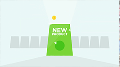 Optimizing New Product Launches