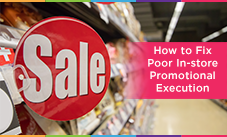 Fixing In-Store Promotional Execution Blog